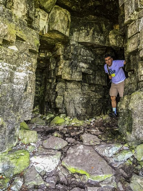 Wisconsin Explorer: Hiking The Eagle Trail in Door County