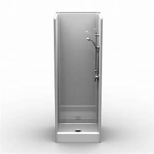 30 X 30 : multi piece curbed 30 x 30 shower curbed threshold 6 curb height 4lbs3030 bestbath ~ Markanthonyermac.com Haus und Dekorationen