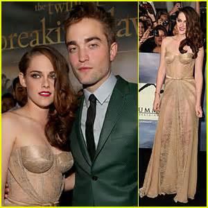 The gallery for --> Robert Pattinson And Kristen Stewart ...