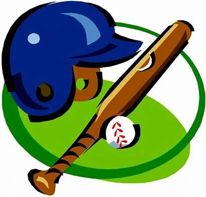 Baseball Clipart Summer Camp Athletic Field Clip