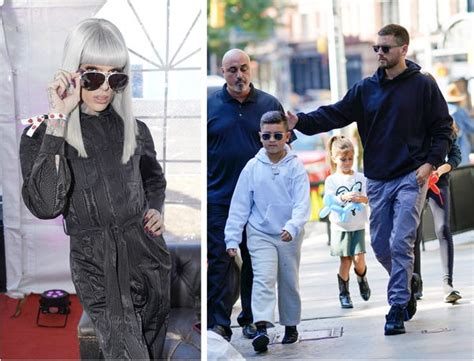 Jeffree Star feuds with 10-year-old Mason Disick over ...