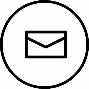 Mail E Mail Email Letter Envelope Message Newslatter Svg Png Icon Free Download   509589