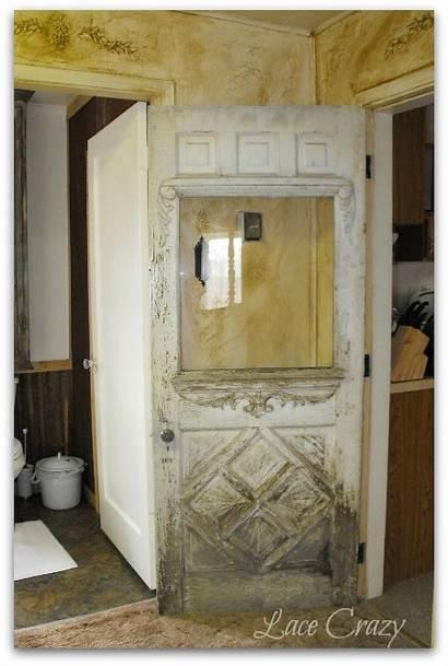 Door History