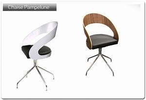 Chaise Plan De Travail : chaise pour cuisine mod le pampelune plan de travail ~ Teatrodelosmanantiales.com Idées de Décoration