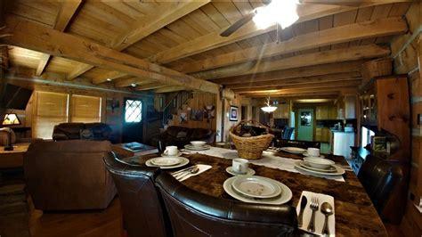 vacationrentalscom douglas lake tennessee ponderosa log cabin