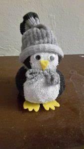 Aus Socken Basteln : kleine figuren aus socken basteln weihnachtsdekobasteln ~ Watch28wear.com Haus und Dekorationen