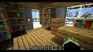 Minecraft Möbel Bauen : let 39 s show minecraft 005 m bel hausversch nerung weihnachtsspecial youtube ~ A.2002-acura-tl-radio.info Haus und Dekorationen