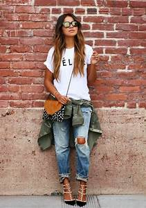 12 Cool Summer Casual Outfits for Teenage Girls