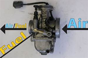 2-stroke Carb Tuning On Your Dirt Bike