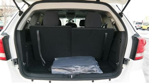 daihatsu terios trunk space comparison dodge journey crossroad 2016 vs daihatsu