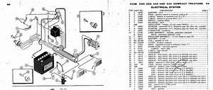 Case 446 Garden Tractor Owner S Manual