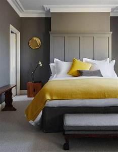 affordable quelles couleurs associer au jaune moutarde With beautiful beige couleur chaude ou froide 12 peinture salon et chambre quelles couleurs pour quelle piace