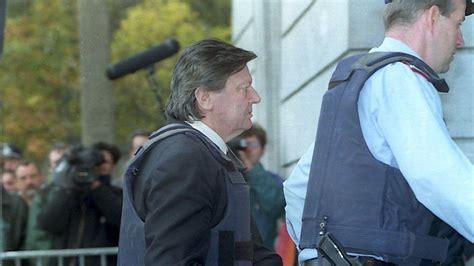 Les 25 personnages clefs de l'affaire Dutroux: Michel Nihoul