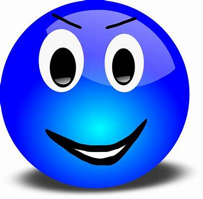 Face Smiley 3d Clipart Illustration Grinning