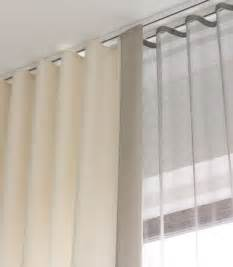 Ceiling Mount Curtain Track Bendable by Best 25 Modern Window Treatments Ideas On Pinterest