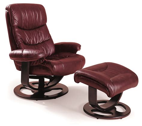 lane recliner and ottoman rebel leather recliner and ottoman lane 18521