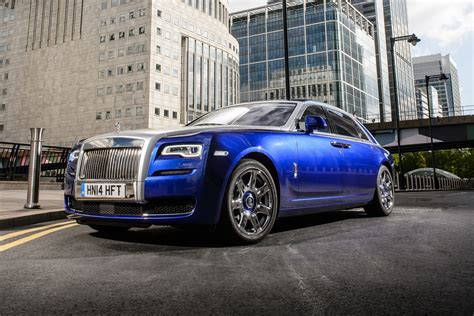 rolls royce dismisses mercedes maybach   competitor