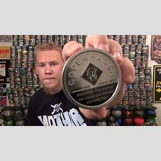 New Copenhagen Cans Gave Me Cancer!!! Youtube