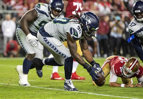 seahawks ers gamecenter  updates highlights
