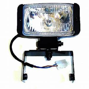 Headlight Assembly For The Drive Odyssey  S45200  S45300