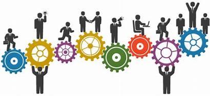 Team Building Clipart Activities Teamwork Development Classroom