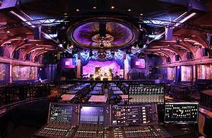 Foh Engineer Sony Hall Foh Front Of House Magazine