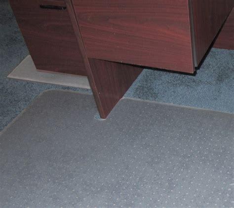 desk mats for carpet custom chair mats for carpet are custom desk chair mats by