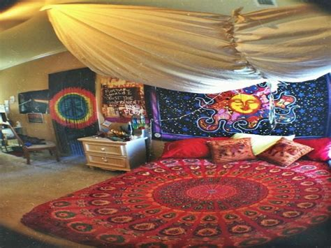 Interiors For Small Bedrooms, Bohemian Bedroom Hippie Boho