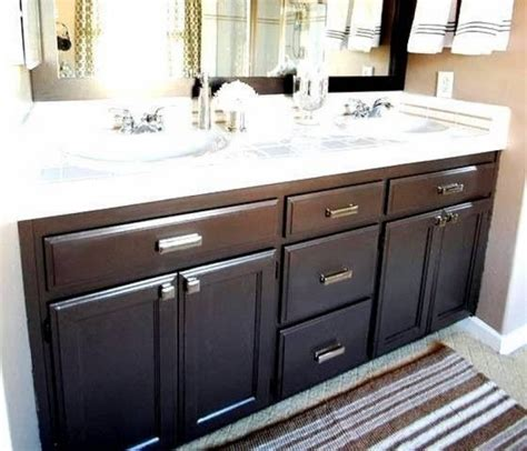 Handles For Bathroom Cabinets