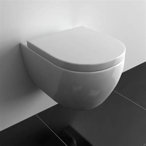 designer toilet wc wc suspendu