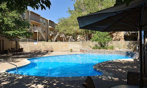 thunderbird el paso tx apartments  rent mountain village
