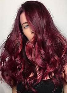 Rich Dark Auburn Hair Color | www.pixshark.com - Images ...