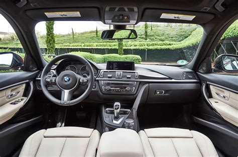2015 Bmw 3 Series Horsepower by 2015 Bmw 3 Series Reviews And Rating Motortrend