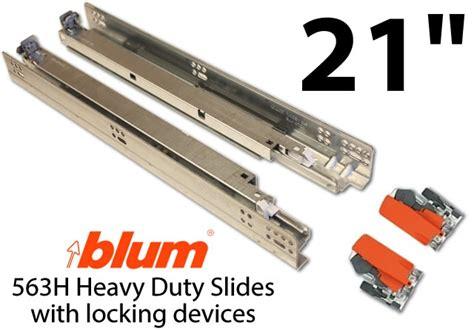blum drawer hardware blum tandem plus blumotion drawer guides pair of slides