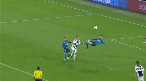UEFA-08 : Juventus 0 vs 3 Real Madrid 03.04.2018 - Real ...