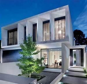 Ville Moderne Di Design  Foto 35  40