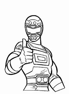 Green Power Ranger Free Coloring Pages Sketch Coloring Page