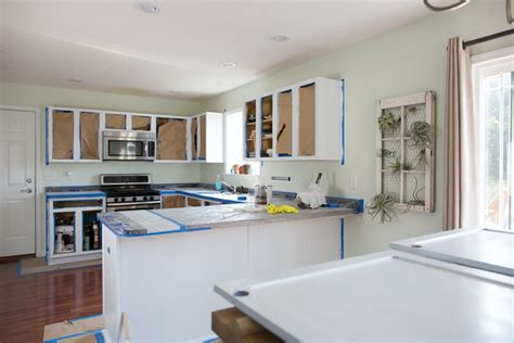 Pricing Kitchen Cabinets by How Much Will It Cost To Paint Kitchen Cabinets Kitchn