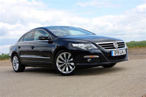 2011 Vw Passat by Volkswagen Passat Cc Review 2008 2011 Parkers