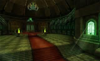 Bran Castle Dungeon