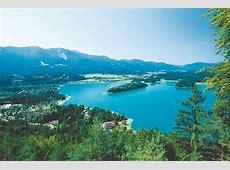 Ferienwohnung am Faaker See AlpeAdria Appartements in