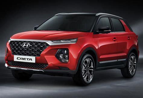 Hyundai Ute 2020 by Hyundai Creta Future Compact Suv Set For 2020 Launch