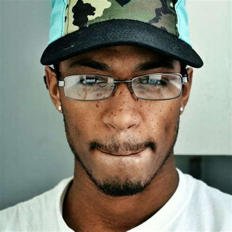 Black Guy With Glasses Meme - best 25 handsome black men ideas only on pinterest black man gorgeous black men and black men