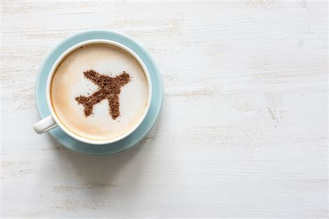 The service at paper plane is friendly and attentive. You may want to rethink that pre-flight cup of coffee - News - The Jakarta Post