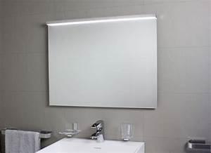 Spiegelleuchte 120 Cm : koh i noor sartoria spiegelleuchte mit led licht 800 mm gl nzend f r spiegel spiegelschr nke ~ Orissabook.com Haus und Dekorationen
