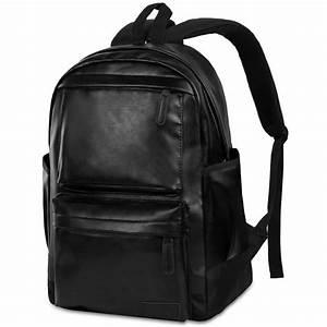 Sac Ordinateur Cuir Homme : sac a dos cuir noir homme achat vente pas cher ~ Nature-et-papiers.com Idées de Décoration