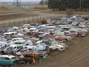 Vendre Voiture Casse : une ench re de 550 voitures sorties de casse au canada news d 39 anciennes ~ Accommodationitalianriviera.info Avis de Voitures