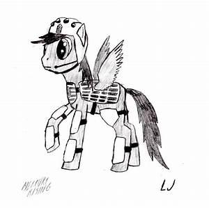 War In Equestria Mlp