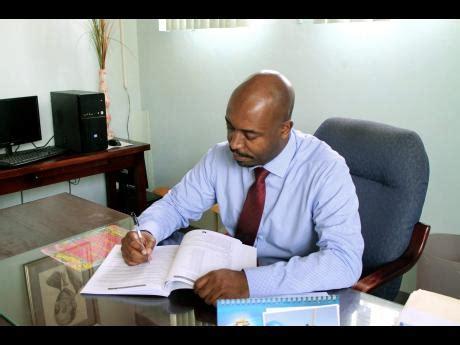student  teacher  principal outlook jamaica