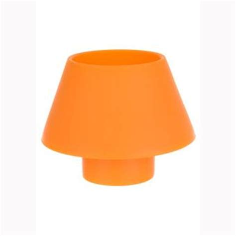 photophore royal vkb mood flame orange bougeoir bougie